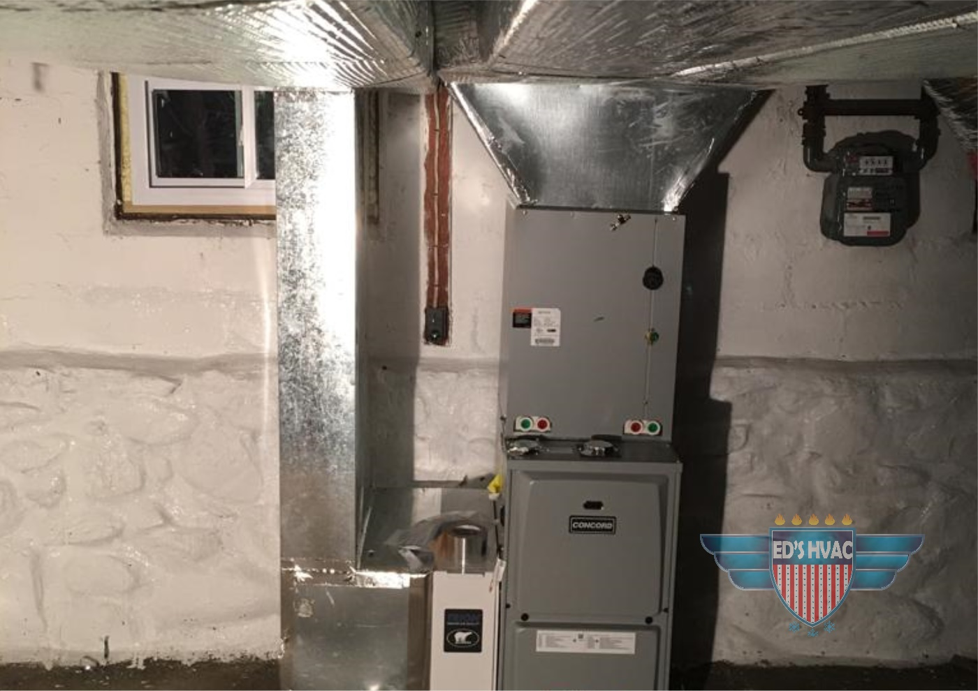 Furnace Installation and Repair
